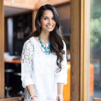 Maunika Gowardhan | Social Profile