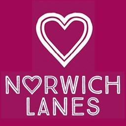 Norwich Lanes | Social Profile