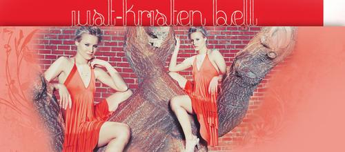 Kristen Bell Fansite