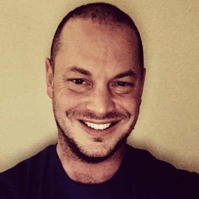 Jeff Maysh Social Profile
