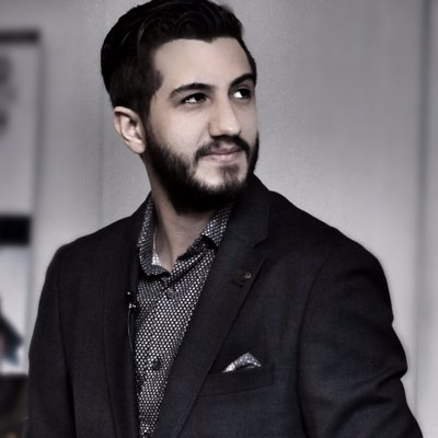 Ali Rebaie | Social Profile