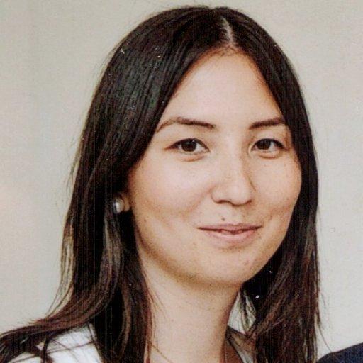 Nicoline Liu Poulsen