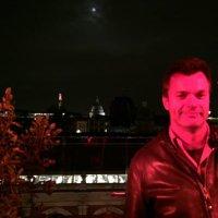 Steve Cannane | Social Profile