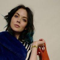 Grace Phipps | Social Profile