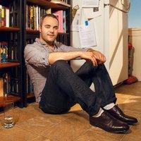 Matt Fried   Social Profile
