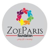 @ZoeParis_Fundtn