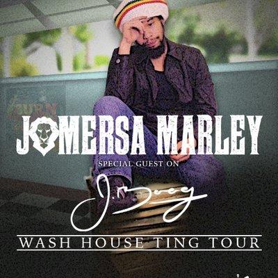 IG: JO MERSA MARLEY | Social Profile