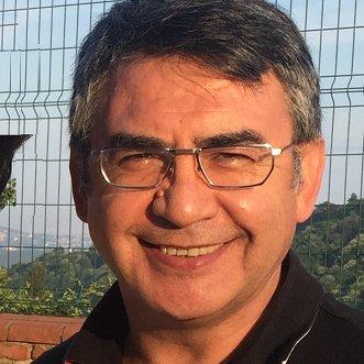 Yaşar Erdinc's Twitter Profile Picture