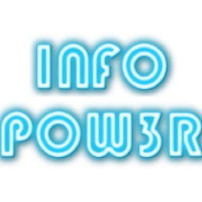 INFO POWER (@II_Hakoom_II)