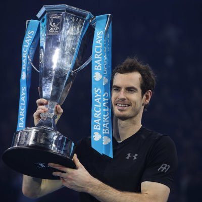 Andy Murray Fans Social Profile