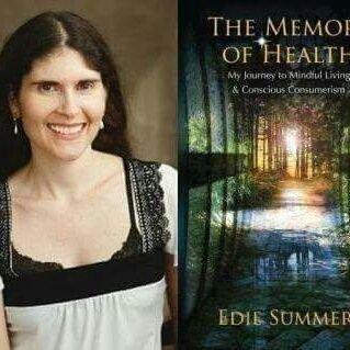 Edie Summers