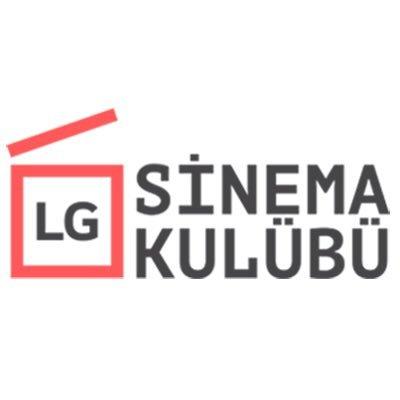 LG Sinema Kulübü  Twitter Hesabı Profil Fotoğrafı