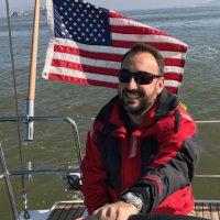 Alex Stamos   Social Profile