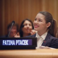 Fátima Ptacek   Social Profile