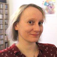 Eva Amsen | Social Profile