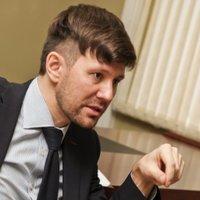 Alexandr Bespoldenov | Social Profile