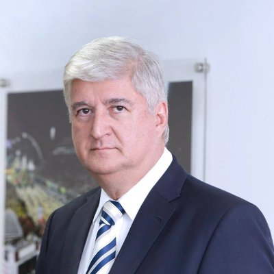 David Barioni Neto