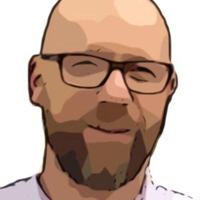 Jochen H. Hanselmann | Social Profile