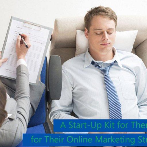 Profile picture of private practice marketing