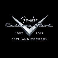 Fender® Custom Shop | Social Profile