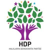 HDPgenelmerkezi