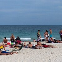South Beach Miami | Social Profile