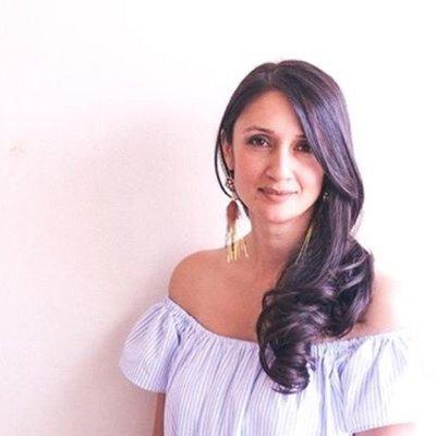 Shayma Saadat   Social Profile