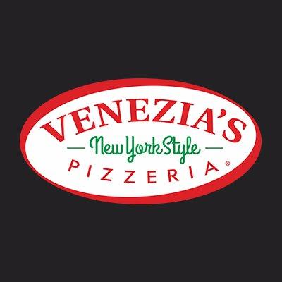 Venezias Pizzeria Social Profile