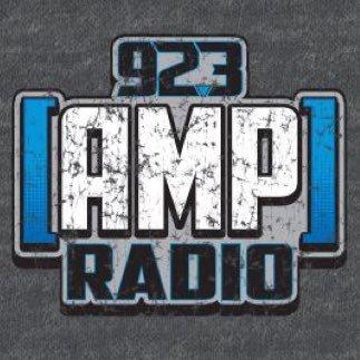 The New 923 AMPRadio Social Profile