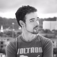 Matthew Ebel | Social Profile