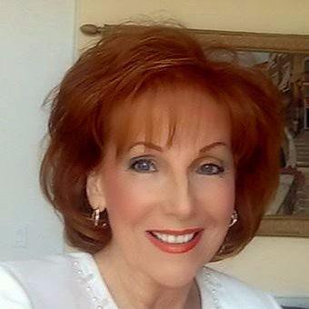 Rita Solnet | Social Profile