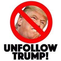 UnfollowTrump