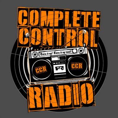 CompleteControlRadio | Social Profile