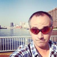 Kevin O'Shea | Social Profile