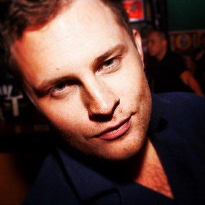Brandon Hynes's Twitter Profile Picture