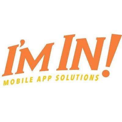 I'm in Mobile Apps