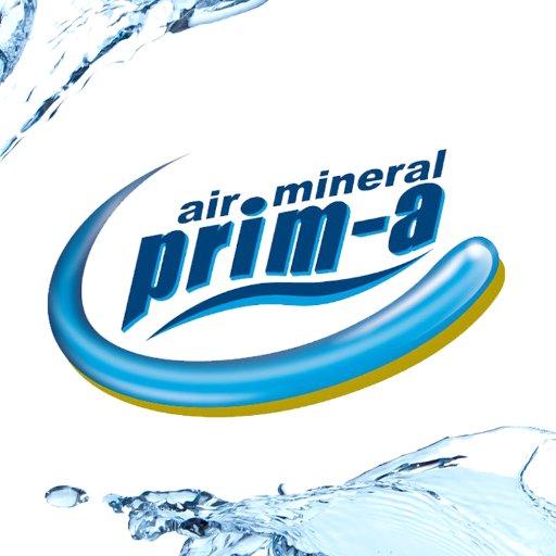 Air Mineral Prim-a
