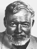Ernest Hemingway Social Profile
