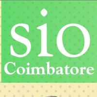 @SIO_Coimbatore