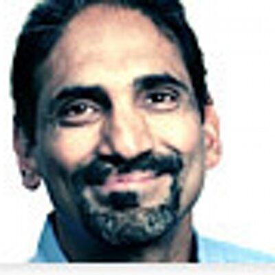 Kailash Ambwani | Social Profile