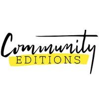 CommunityEds