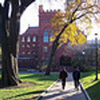 UPenn Web Services | Social Profile