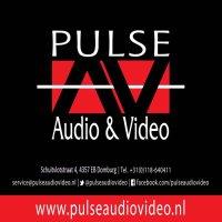 Pulseaudiovideo