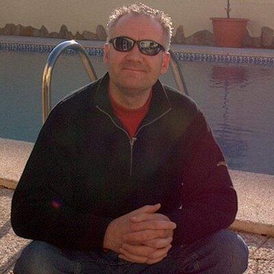 Colin Pears | Social Profile