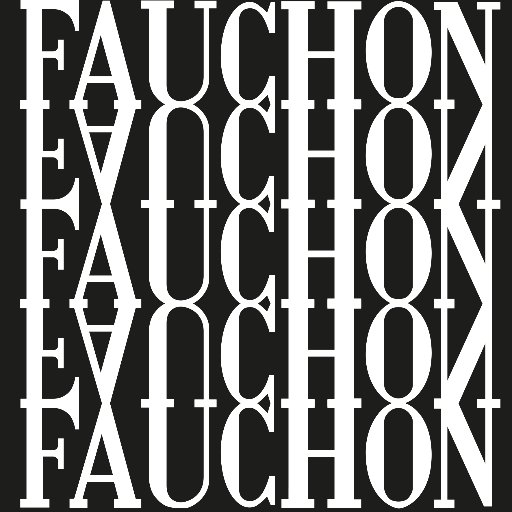 FAUCHON Paris  Twitter Hesabı Profil Fotoğrafı