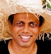 Anil Netto Social Profile