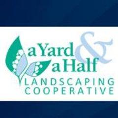 A Yard & A Half Coop