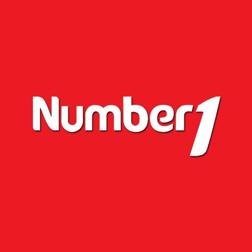 Number1 Tv  Twitter Hesabı Profil Fotoğrafı