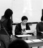 Fong Yun Social Profile