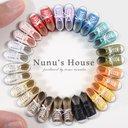 Nunu's House(田中智)